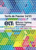 ELT tarifa 2014/2015