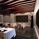 Iluminación del Restaurante ICHO