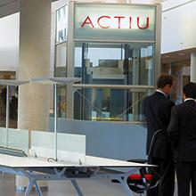 Parque Tecnológico ACTIU