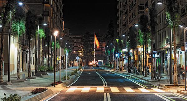 Motril, una ciudad sostenible energéticamente