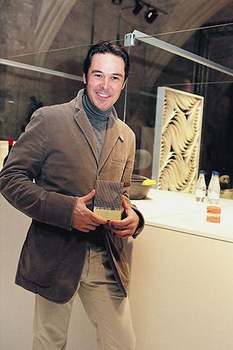 Premios Delta 2009