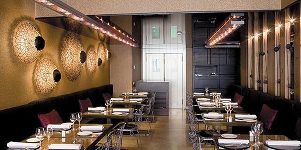 Restaurante Tribeca