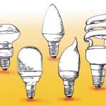 Bombillas de alto consumo de energía estarán prohibidas en Europa