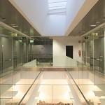 Iluminación de la Cámara de Comercio e Industria de Torrellano (Elche)