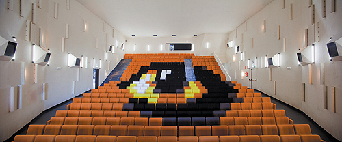 Teatro Municipal de Zafra