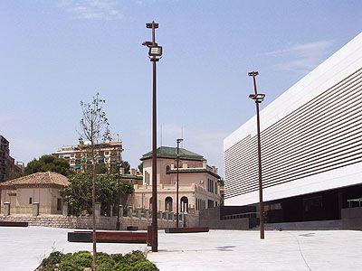 Auditorio Provincial Alicante