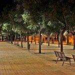 luminarias led en Castellón