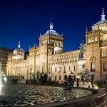 Ruta Ríos de Luz: el diseño de iluminación como atractivo turístico y cultural