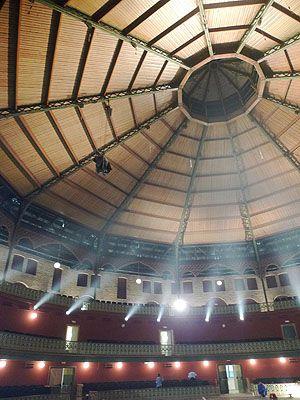 Teatro Circo de Murcia