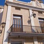 Plan Renove del alumbrado público de Alboraya