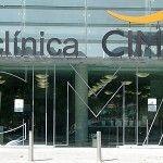 Clínica Cima de Barcelona
