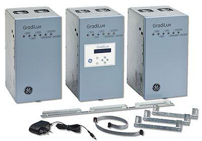Estabilizadores-reguladores de flujo luminoso GRADILUX™