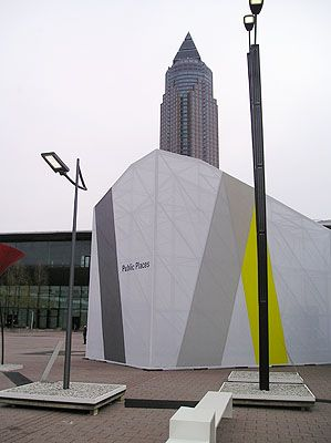 Light+Building 2012
