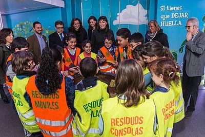 Escuela de Reciclaje 39 a