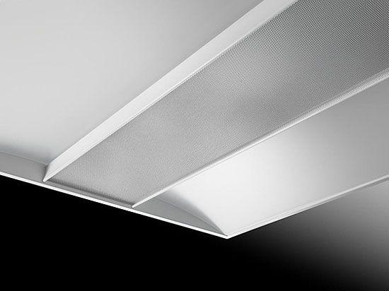 Concorrd una solución completa de iluminación para oficinas