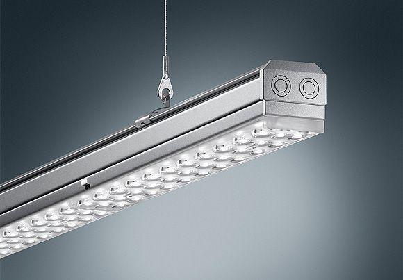 Luminaria TRILUX E-Line LED