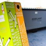 Ambilamp recicla más de 15 millones de lámparas en 2012
