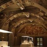 ¿Como debería de ser la iluminación perfecta de las obras expuestas en galerías y museos?