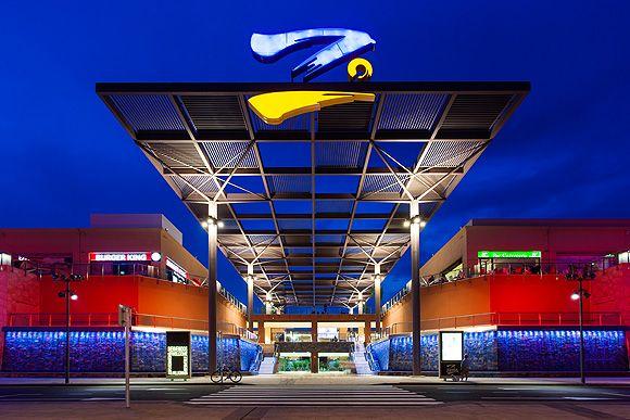 Centro Comercial La Zenia Boulevard