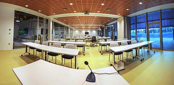 Escuela de Comercio COVIRAN