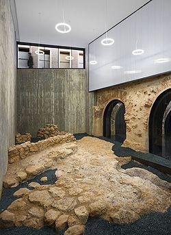 Intervención arqueológica en Daroca