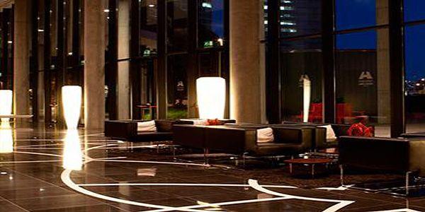 I Jornada de iluminación en el sector hotelero
