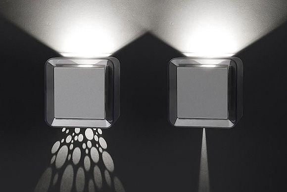 LEDS-C4. Aplique LEDBOX