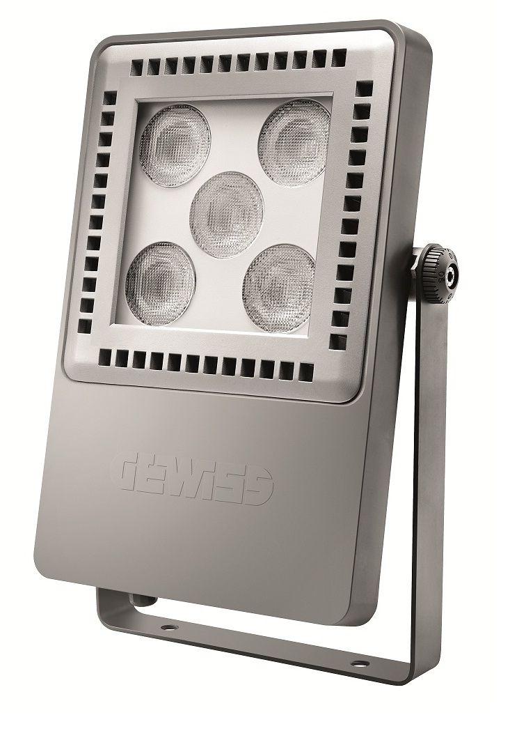 Nueva gama de luminarias industriales LED de Gewiss