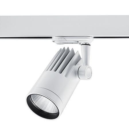 Nuevo proyector Beacon Major LED de Concord para iluminar espacios comerciales
