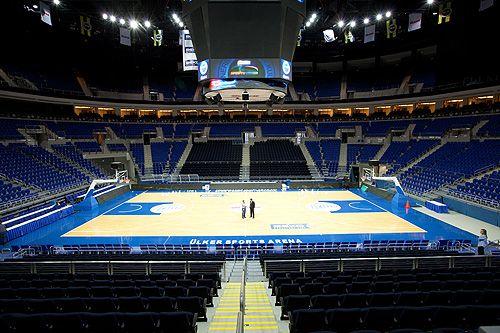 Ulker Arena 1 500