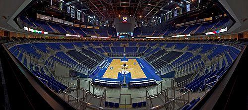 Ulker Arena 3 500