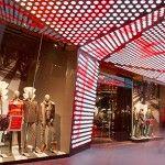 Soluciones dinámicas de iluminación en centros comerciales y puntos de venta