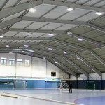 SilberSonne, empresa de iluminación LED, ha realizado el reemplazo en la iluminación de numerosos centros deportivos