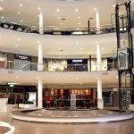 Una solución LED a medida para  el Centro Comercial  Vallsur