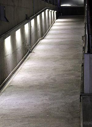 Solución LED propuesta por LUXINTEC