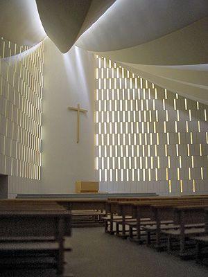 Diálogo entre Luz y Arquitectura