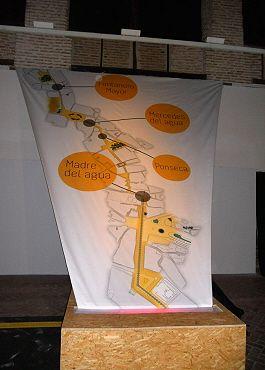 El Plan Director de Alumbrado de Segovia
