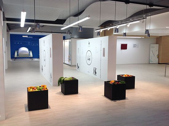 Lledó inaugura su Centro de Aplicación en Eficiencia Energética