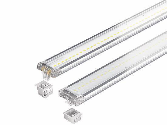 Linear Flat System, el nuevo sistema LED plug&play de BJB