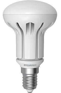 SYLVANIA sustituye las lámparas reflectoras incandescentes con la nueva gama Refled