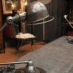 El diseño industrial y su influencia en la iluminación.  Vuelta a los orígenes