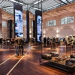 Escenificar la moda mediante herramientas de iluminación LED: un elemento estético llamativo en el punto de venta