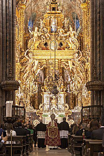 capilla-mayor-santiago-compostela
