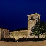 Castillo de Monterrei en Ourense