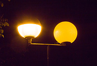 Planes directores de iluminación urbana