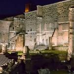 Foro Imperial de Roma