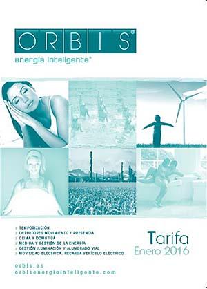 precios 2016 orbis