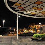 Regeneración de la calle Unterhaching Costa Adeje, Santa Cruz de Tenerife