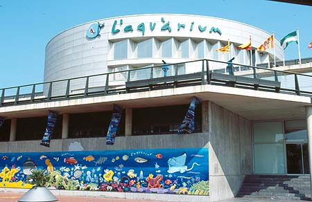 aquarium-barcelona-led