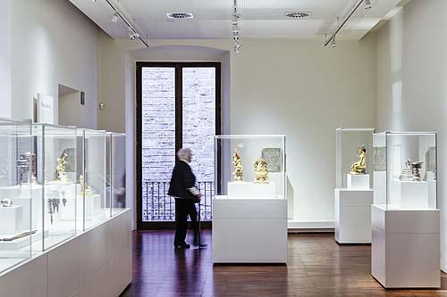 Erco y Museo de las Culturas del Mundo